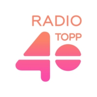 Logo of radio station Topp40