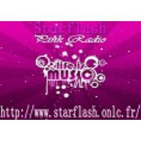 Logo de la radio Starflash