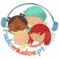 Logo of radio station Rádio Miúdos