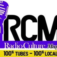 Logo of radio station RADIO CULTURE MAG