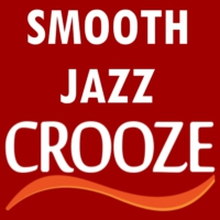 Logo of radio station smooth jazz CROOZE
