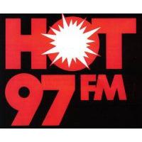 Logo of radio station HOT 97 CLASSIC