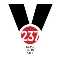 Logo of radio station Vradio HITS