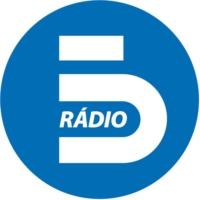 Logo of radio station Rádio 5