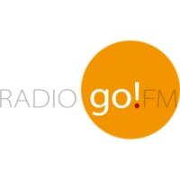 Logo de la radio Radio go!FM