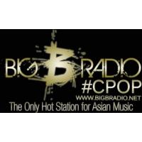 Logo de la radio Big B Radio -  Cpop Channel