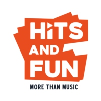 Logo de la radio Hits and Fun