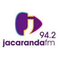 Logo de la radio Jacaranda FM 94.2