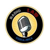 Logo of radio station RadioLAB c.r