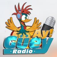 Logo de la radio Ay Güey Radio
