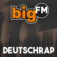 Logo of radio station bigFM - Deutschrap