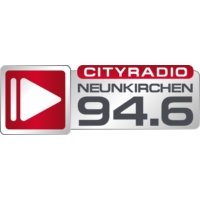Logo of radio station CityRadio Neunkirchen