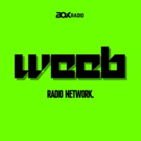 Logo of radio station BOX : Weeb Network