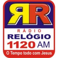 Logo de la radio Radio Relogio