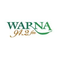 Logo of radio station Warna 942