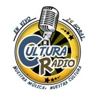 Logo of radio station Cultura Radio