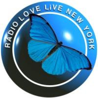 Logo de la radio Radio Love Live