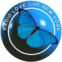 Logo of radio station Radio Love Live