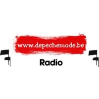 Logo de la radio Depeche Mode Radio