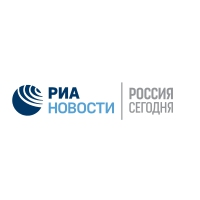 Logo de la radio РИА Новости