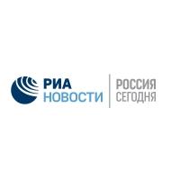 Logo of radio station РИА Новости