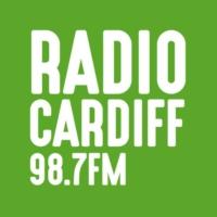 Logo de la radio VCS Radio Cardiff