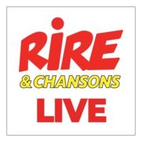 Logo de la radio Rire et Chansons Live