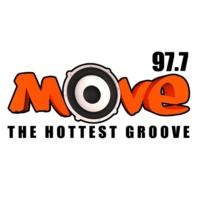 Logo de la radio Move FM