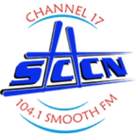 Logo of radio station Smooth FM