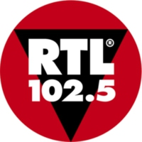 Logo of radio station RTL 102.5 Viaradio Digital