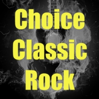Logo de la radio Choice Classic Rock