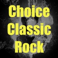 Logo of radio station Choice Classic Rock