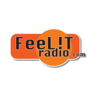 Logo of radio station Feelit radio