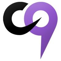 Logo de la radio C9 Radio