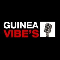 Logo of radio station GUINEA VIBE'S