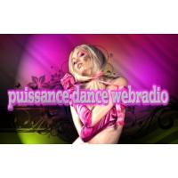 Logo of radio station Puissance dance