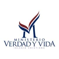 Logo de la radio Ministerio Verdad Y Vida