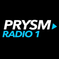 Logo of radio station Prysm Radio
