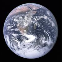 Logo de la radio Mother Earth Radio