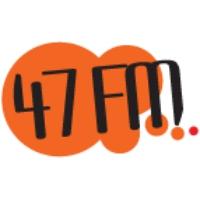 Logo of radio station Radio 47