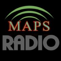 Logo de la radio MAPS Radio