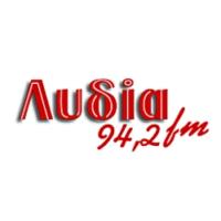 Logo de la radio Λυδία FM 94,2