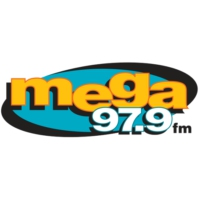 Logo de la radio WSKQ La Mega 97.9