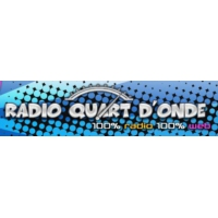 Logo de la radio Radio Quart d'Onde