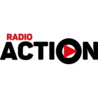 Logo of radio station Radio Action Palermo
