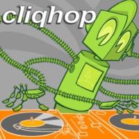 Logo de la radio SomaFM: CliqHop IDM