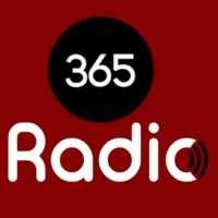 Logo of radio station 365 Radio