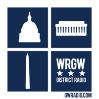 Logo of radio station WRGW