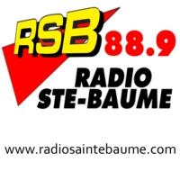 Logo de la radio RSB 88.9 FM