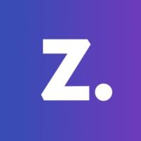 Logo of radio station ZONA69 RADIO